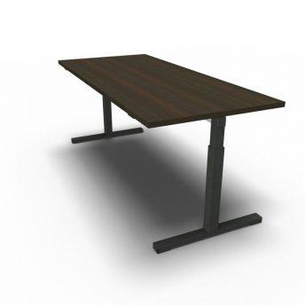 Schreibtische Manuell Höhenverstellbar Büromöbel