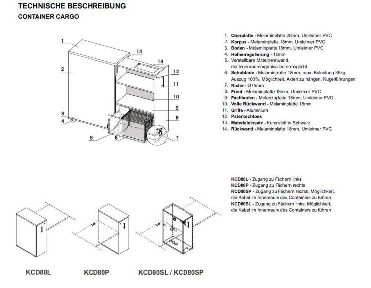 Schreibtisch-mit-Container-Cargo
