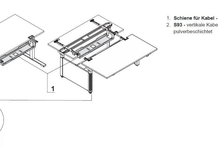 Schreibtisch Elektrisch Fur 2 Personen Nebeneinander: Schreibtisch Für 2 Personen Elektrisch Höhenverstellbar