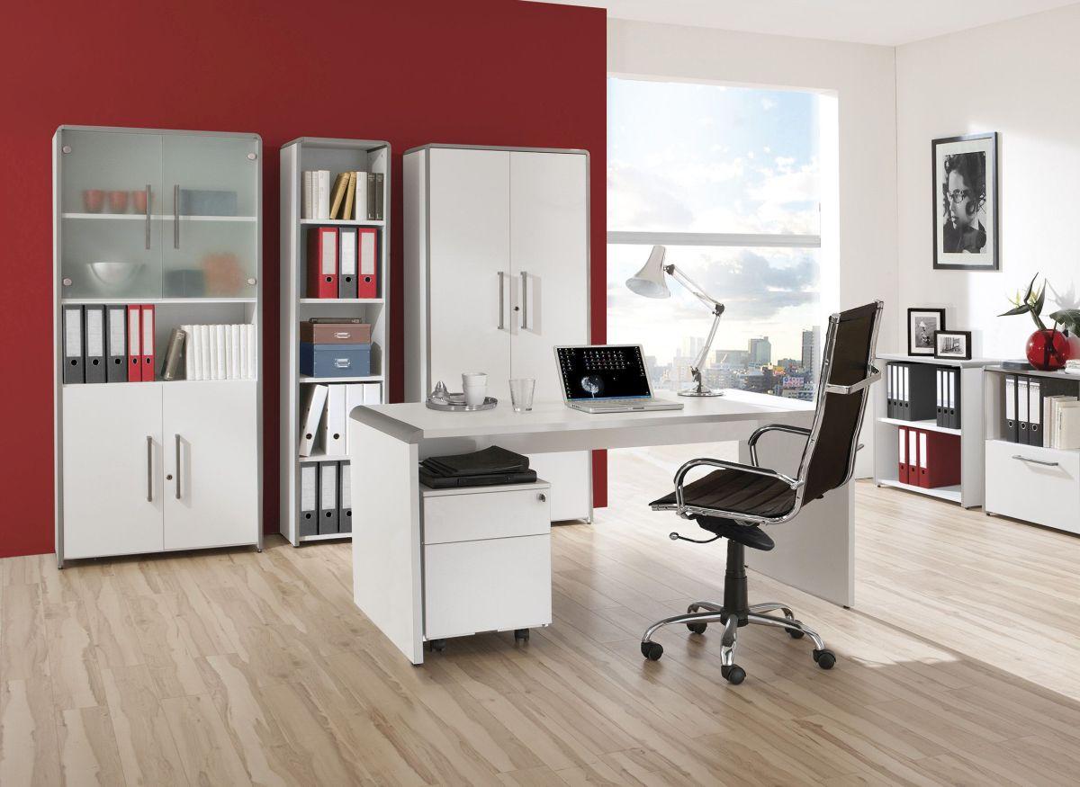 Schreibtisch hochwertig for Buromobel mainz