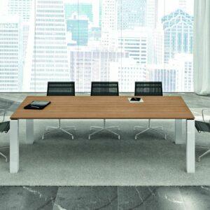 Konferenztisch für 8 Personen