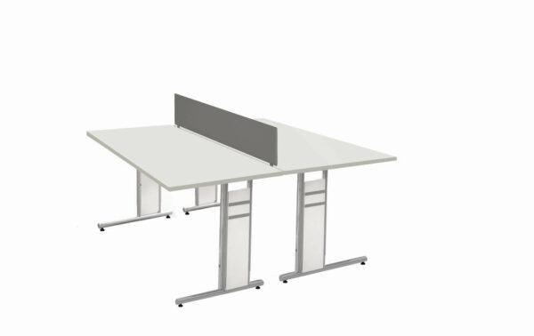 Schreibtisch-Neapel-C-Fuss-Gestell-als-Doppelsrbeitsplatz