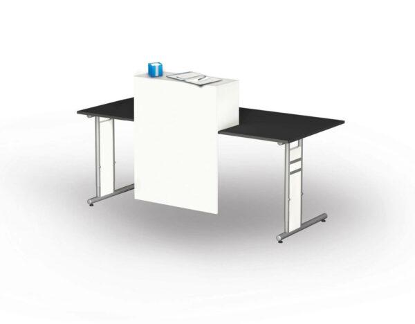 Schreibtisch-Neapel-C-Fuss-Gestell-mit-Thekenfunktion
