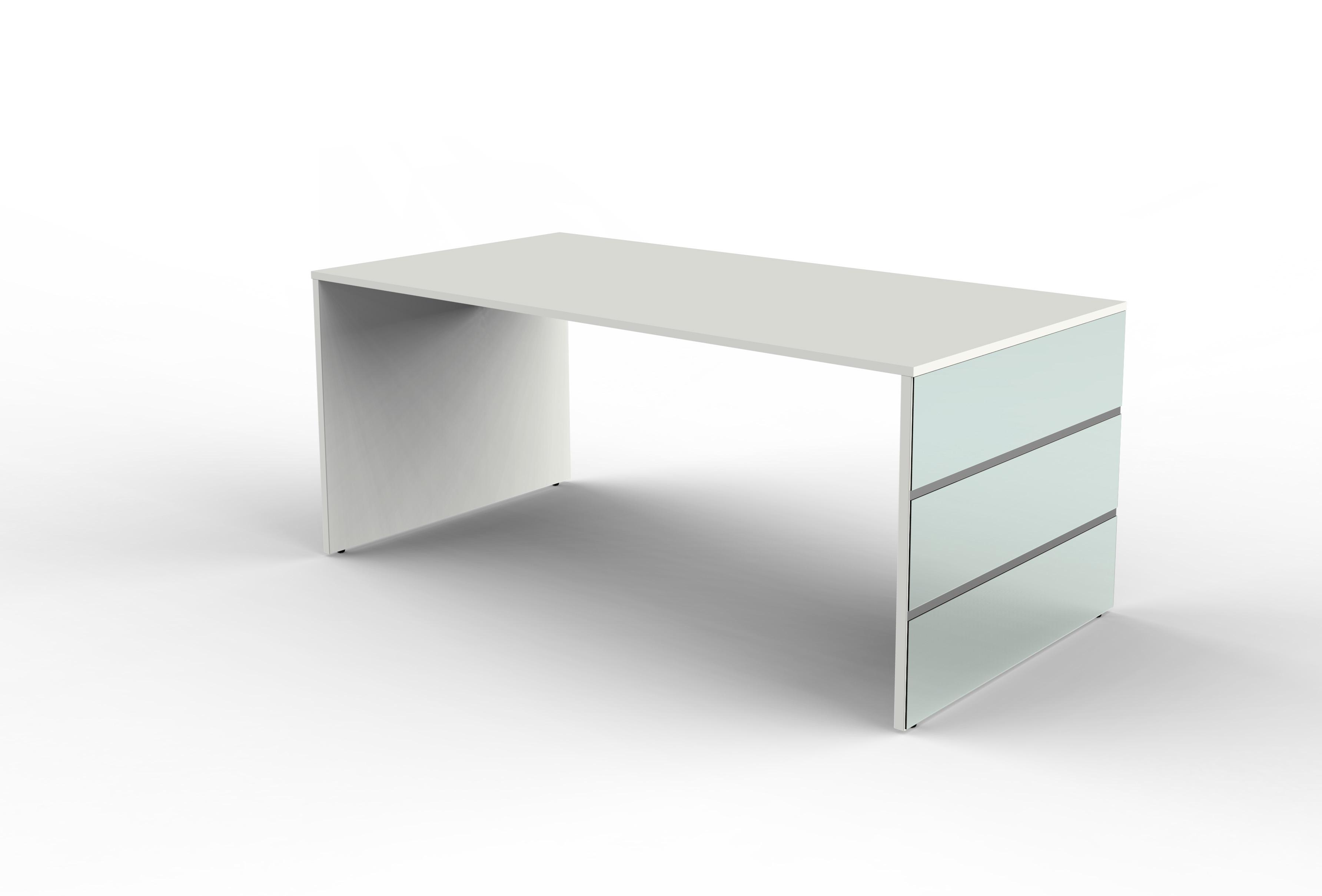 schreibtisch siena b rom bel. Black Bedroom Furniture Sets. Home Design Ideas