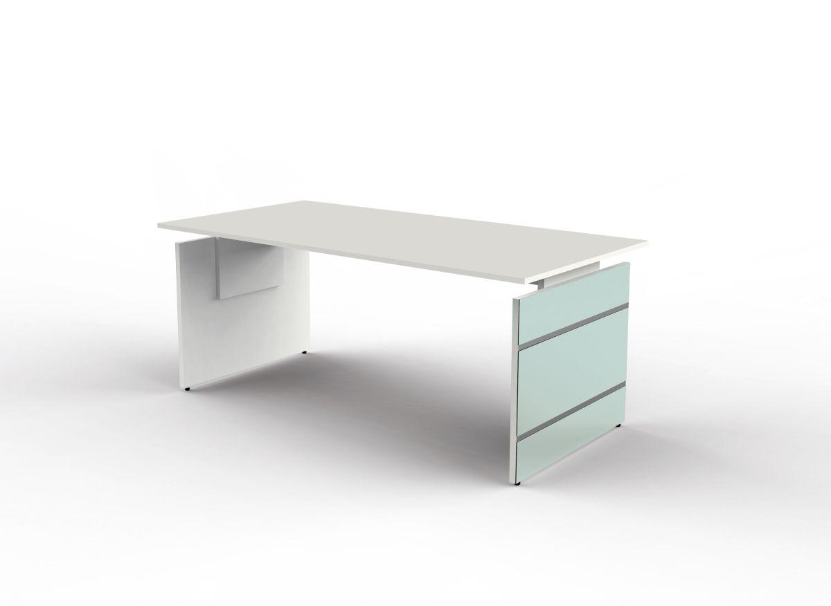 schreibtisch siena h henverstellbar klassiker direkt chefzimmer b rom bel funktionsm bel. Black Bedroom Furniture Sets. Home Design Ideas