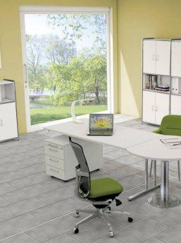 Büroeinrichtung-Sevilla