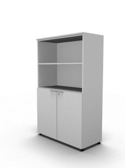 Büroregal_mit_Türen_2