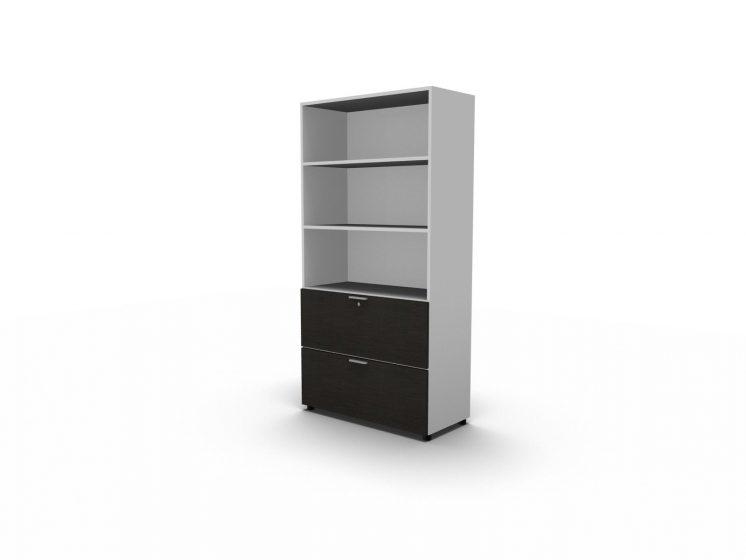 Büroschrank_mit_ Schubladen_2