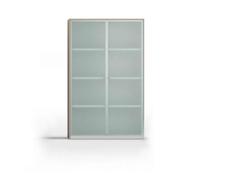 Büroschrank_mit_Glastüren_2