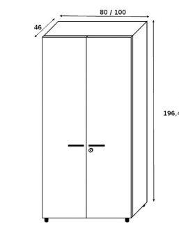 Büroschrank_mit_Türen