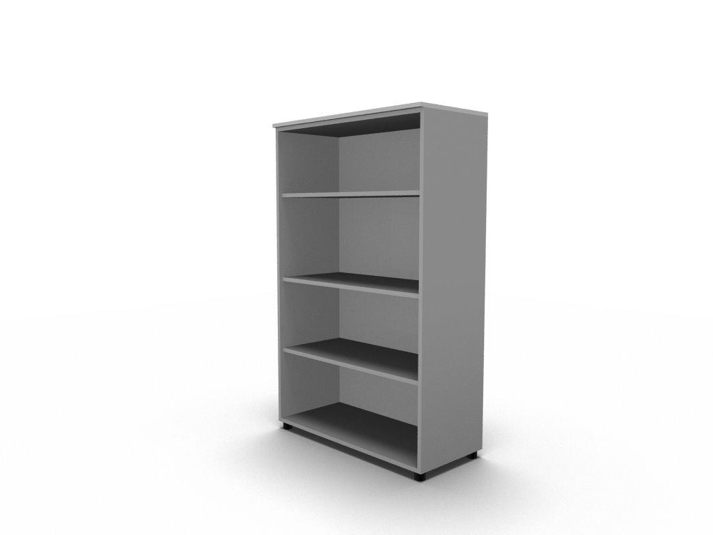 offenes regal schrankelement b rom bel. Black Bedroom Furniture Sets. Home Design Ideas