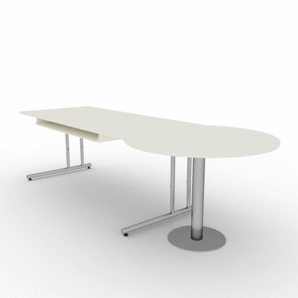 Schreibtisch-mit-Ablagefach-und-Besprechungstisch-Sevilla