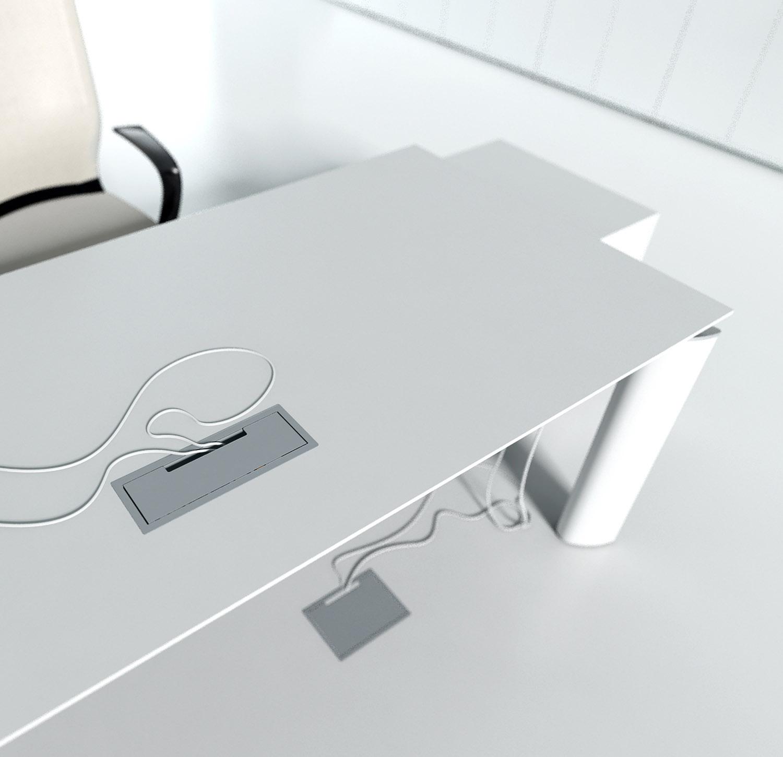 design konferenztisch ancona b rom bel b roeinrichtung. Black Bedroom Furniture Sets. Home Design Ideas