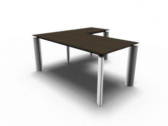 Büroeinrichtung design  eckschreibtisch | Chefzimmer, Büromöbel, Design Büroeinrichtung