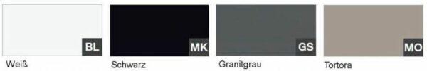 Multifunktionscontainer-Dekore