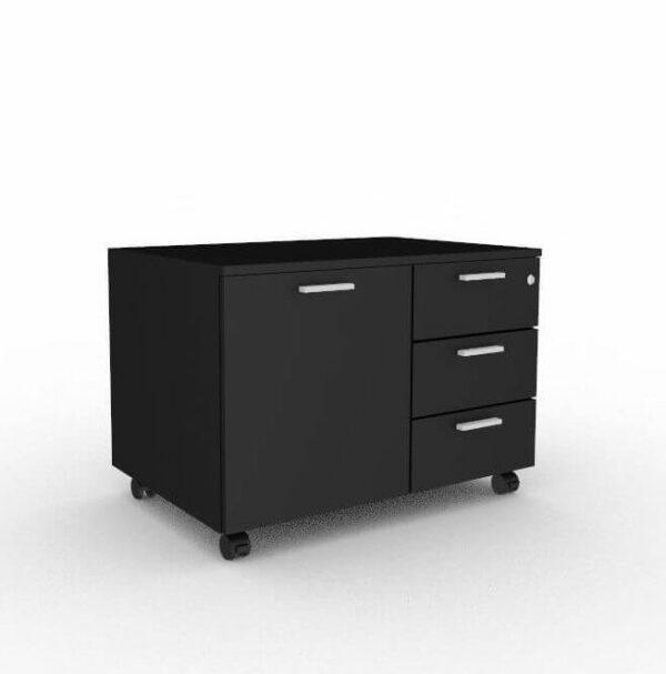 Multifunktionscontainer-schwarz