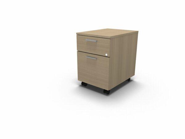 Rollcontainer-mit-Haengeregistraturfach-3