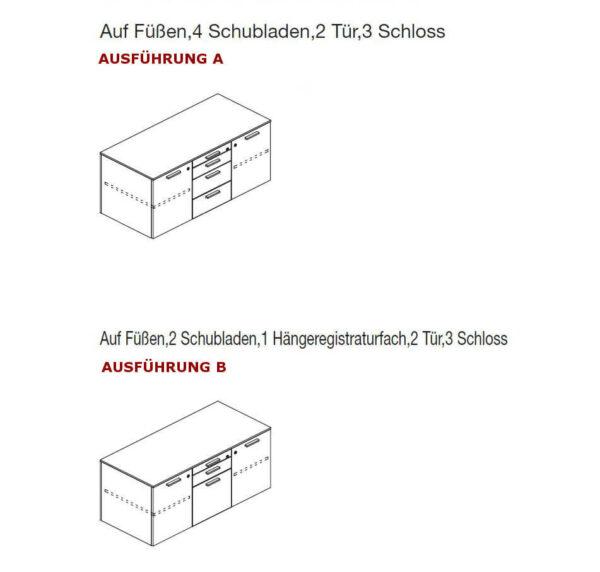 Sideboard-Bralco-Lowboard-Ausführung