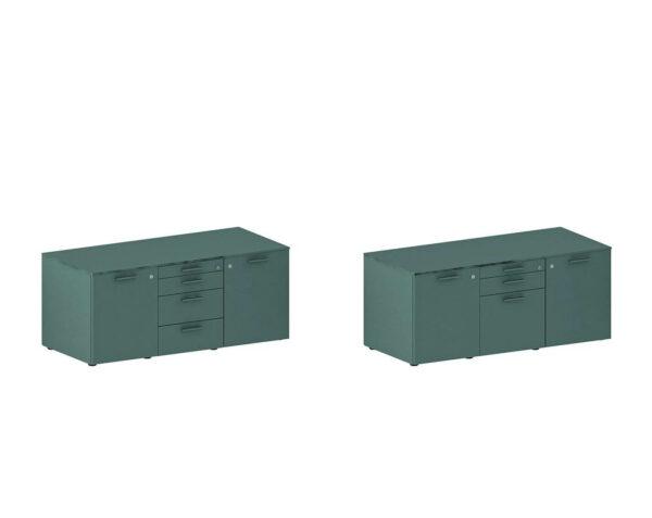 Sideboard-Bralco-Lowboard-Granitgrau-Granitgrau