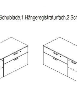 Sideboard-mit-Haengeregister-Ausführung