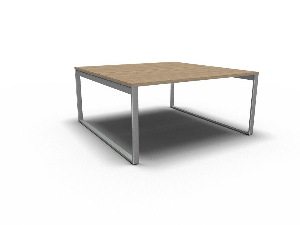 Schreibtisch Fur 2 Personen Ogi Q Buromobel