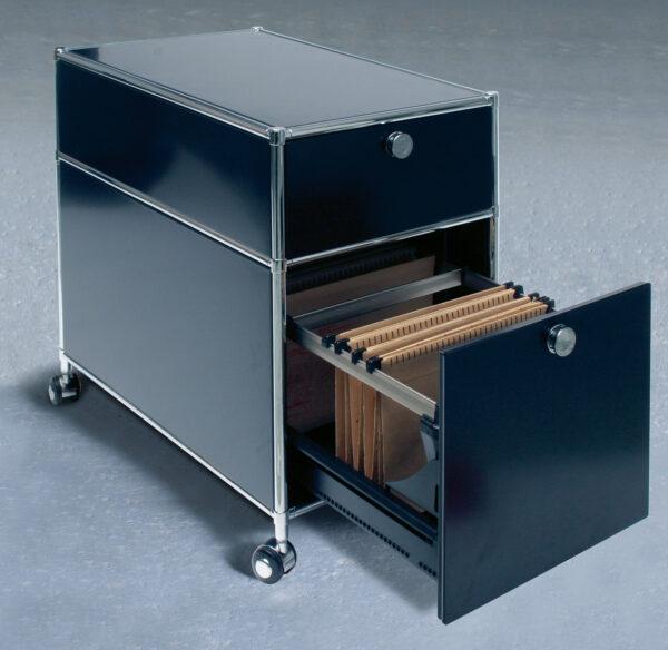 Rollcontainer_Viasit_78cm_tief