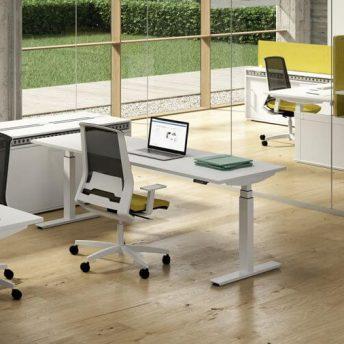 Schreibtisch-elektrisch-hoehenverstellbar-Winglet-weiss