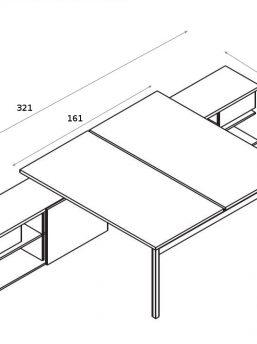 Schreibtisch_2_Personen_OGI_Y_4