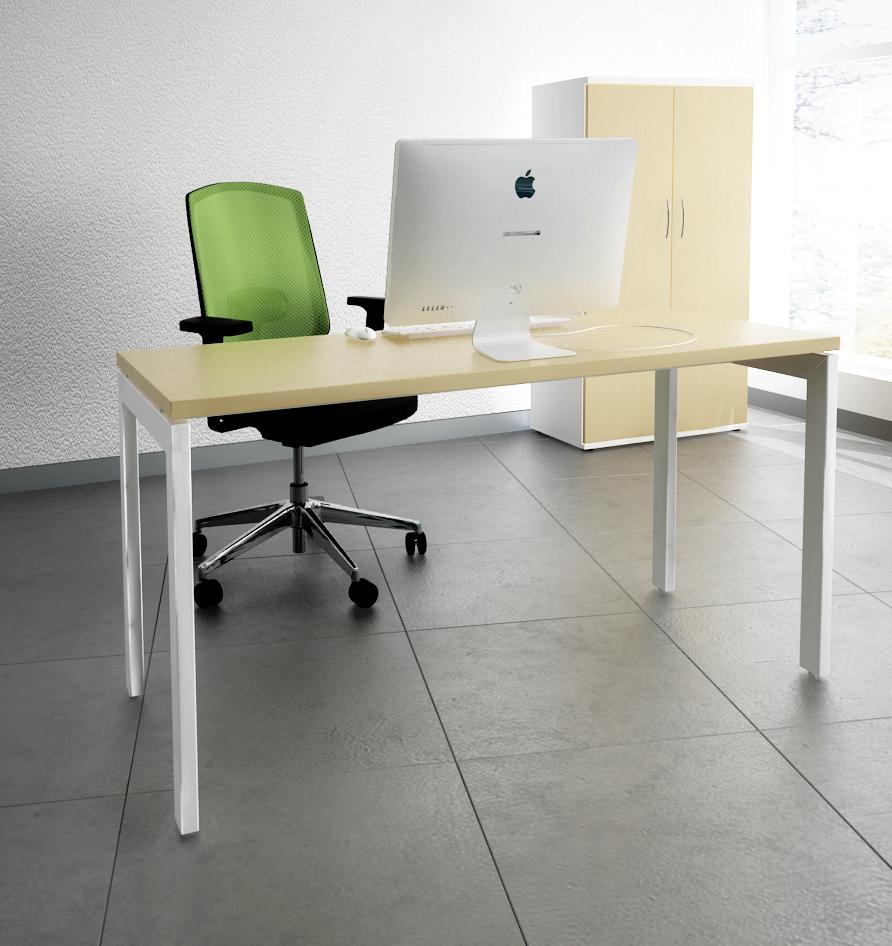schreibtisch ogi u chefzimmer b rom bel design. Black Bedroom Furniture Sets. Home Design Ideas