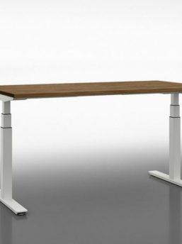 Tischplatte – Amerikanische Nussbaum