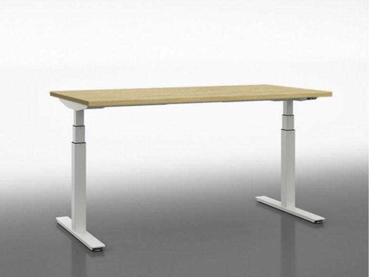Tischplatte – Natur Eiche