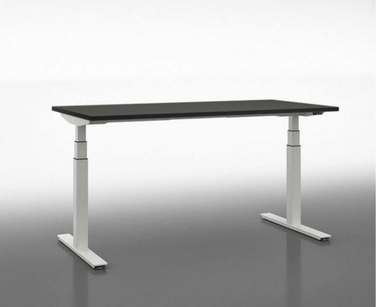 Tischplatte – Schwarz