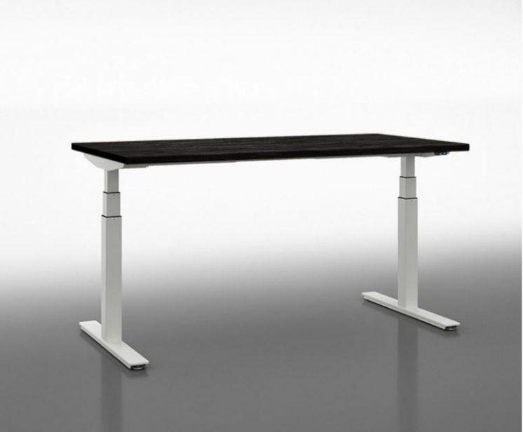 Tischplatte – Wenge