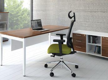 Schreibtisch OGI_Y höhenverstellbar