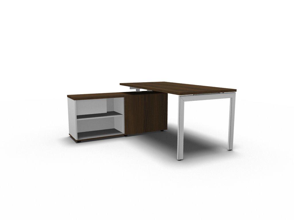 schreibtisch ogi u b rom bel. Black Bedroom Furniture Sets. Home Design Ideas