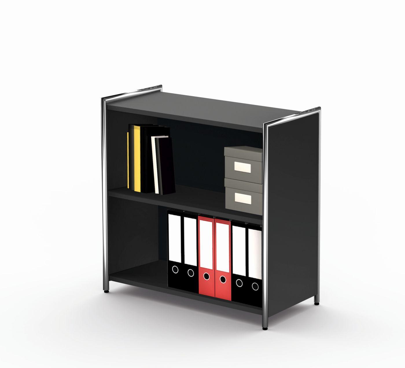 Sideboard Regal 2 OH | Klassiker Direkt - Chefzimmer, Büromöbel ...
