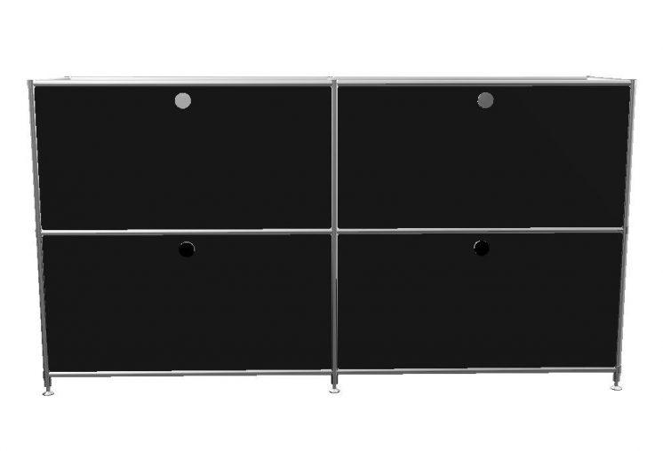 Sideboard_4_Schubladen_System4_3
