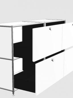 Sideboard_4_Schubladen_System4_5