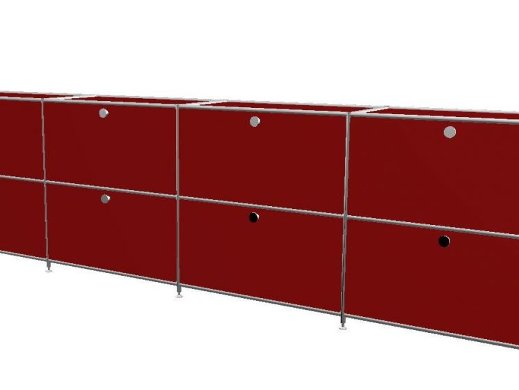 Sideboard_8_Schubladen_Viasit_3