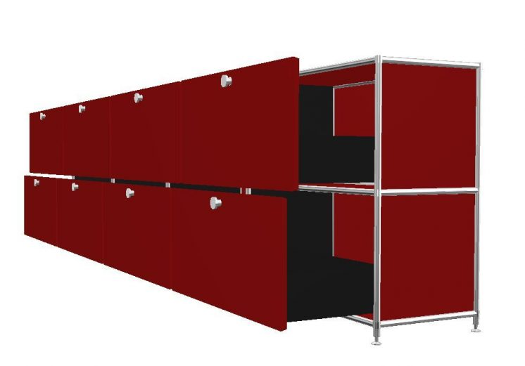 Sideboard_8_Schubladen_Viasit_4