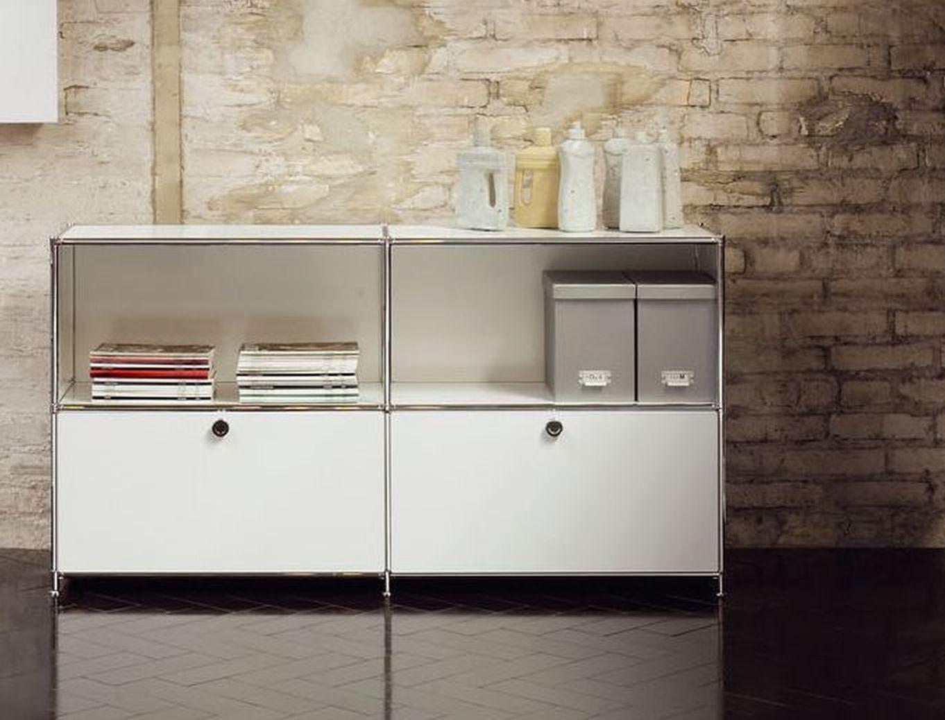 Sideboard Viasit System4 | Klassiker Direkt - Chefzimmer, Büromöbel ...