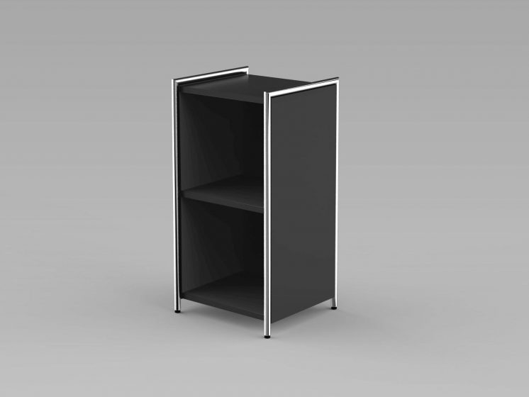Sideboard_schmall_anthrazit