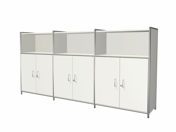 Highboard_3Tueren_3OH_weiss