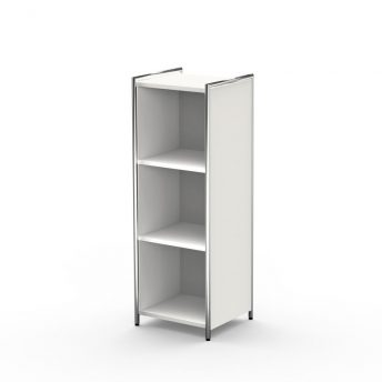 Highboard_Regal_schmall_weiss