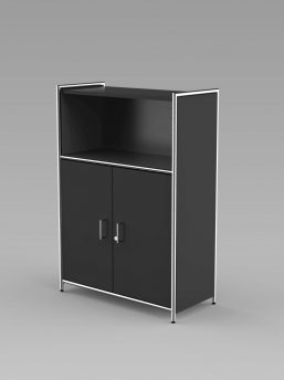 Highboard_mit_Tueren_anthrazit