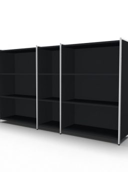 Highboard_offen_3OH_anthrazit