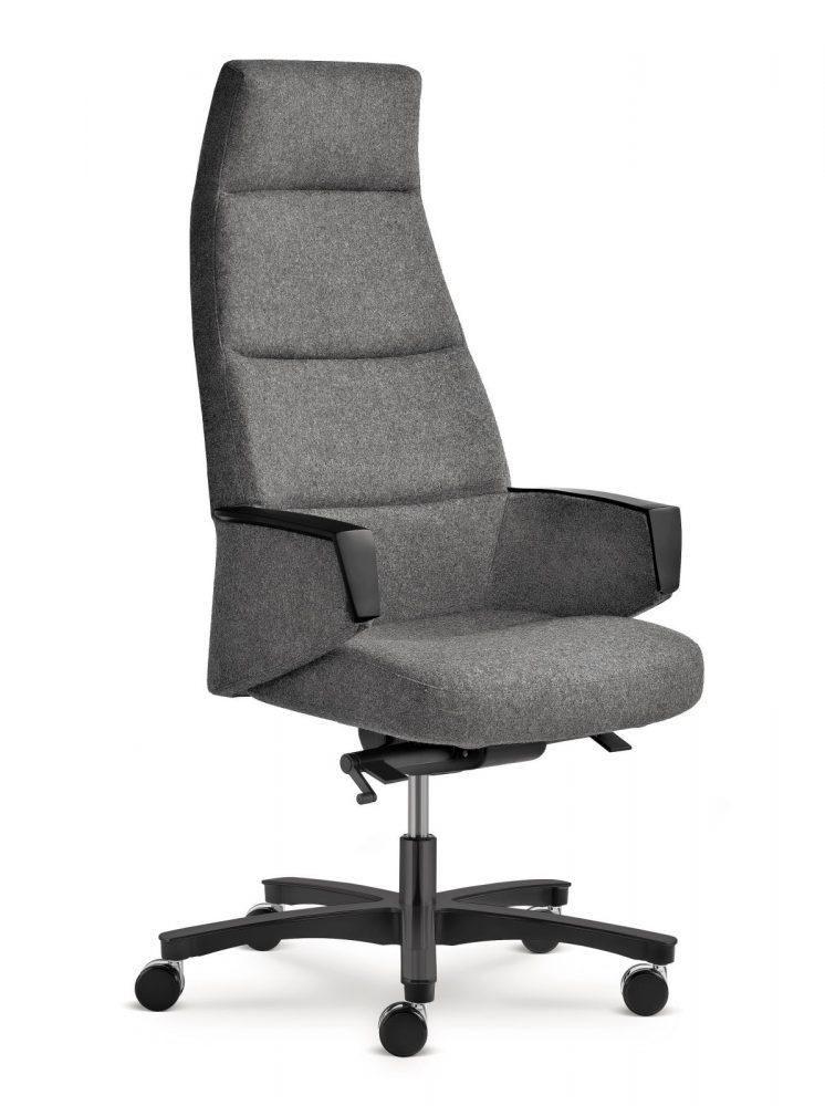Design Bürostuhl Charm