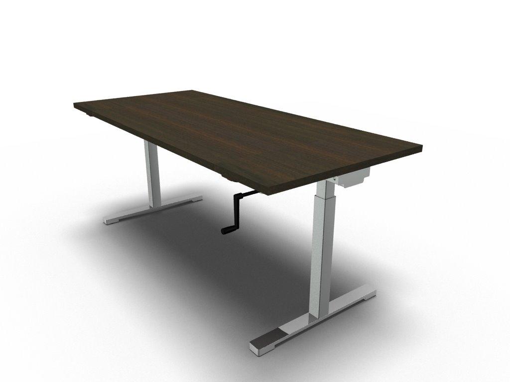 werkbank h henverstellbar kurbel. Black Bedroom Furniture Sets. Home Design Ideas
