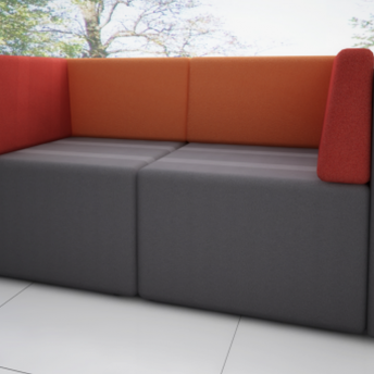 Loungesofa MM-2NP/3NP