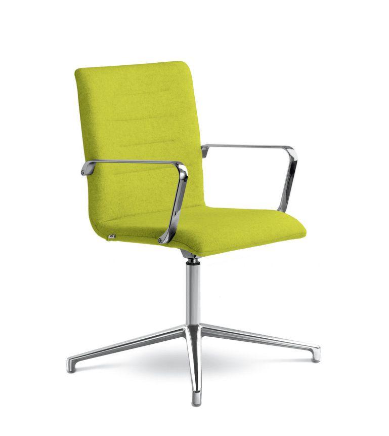 Konferenzstuhl oslo klassiker direkt chefzimmer for Konferenzstuhl design